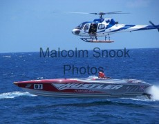 World Championship Powerboat Racing 2