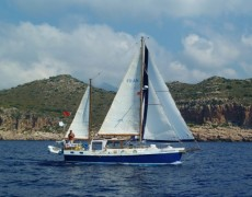 East Med Yacht Rally