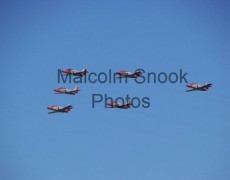 Spanish Air Display Team