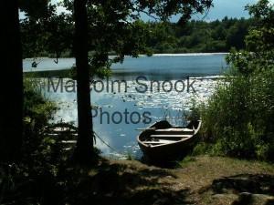 swedish lake boat