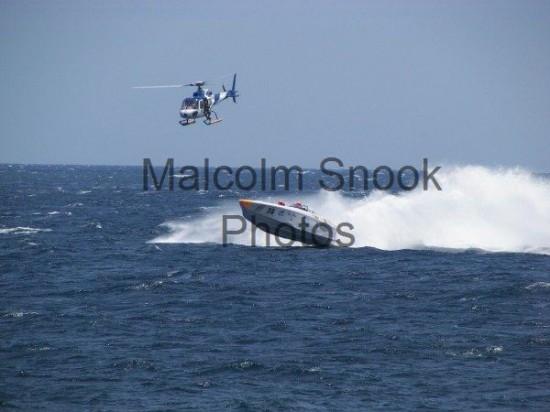 World Championship Powerboat Racing 7